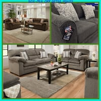 Sectionals, Sofa and Loveseat Sets 40-75% Off (NEW!) Slidell