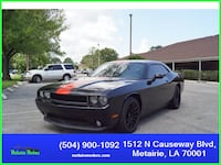 Used 2013 Dodge Challenger for sale Metairie