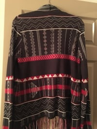 Sweater jacket by Billabong Surf Brand Falls Church, 22043