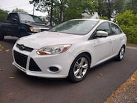 2014 Ford Focus Sedan SE Fredericksburg