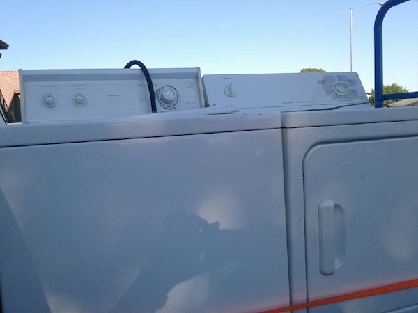 G & E washer and dryer!  FREE DELIVERY ANYWHERE