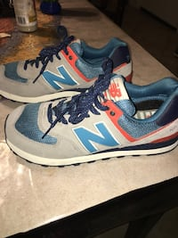Men's New Balance shoes Moreno Valley, 92553
