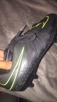 Soccer Cleats Indianapolis, 46201