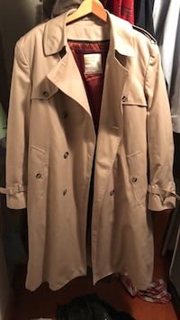 London Towne Overcoat - Originally £789  1464 mi