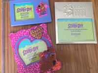 2 New Scooby Doo Frames London, N6H 5A7