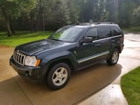 2005 Jeep Grand Cherokee Commerce Charter Township