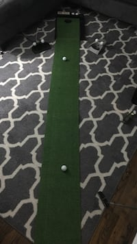 (3) Electric Putting systems Point Pleasant, 08742