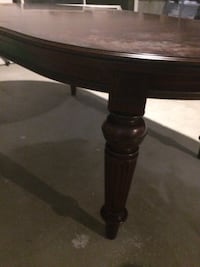 Dining Table - oval Warwick, 02886