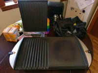 George Foreman Grill Chicago, 60640
