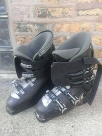 SOLOMON SKI BOOT PERFORMA 4.0 SIZE 10  Chicago, 60625