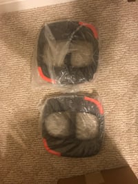 Les Mills BodyPump Weights Set of (2) LEESBURG