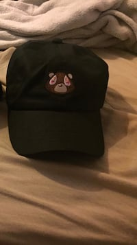 Kanye West Graduation Bear Cap 3753 km