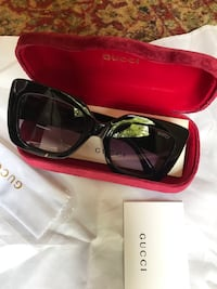 Women Gucci Sunglasses Sterling, 20164