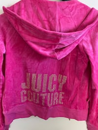 Juicy couture signature tracksuit in pink both  Mississauga, L5N 3K5
