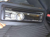 Jvc cd deck like new face off Ontario, L4H 2Y1