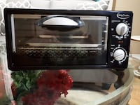 Brand New Toaster Oven (Never Used) Brampton, L6P 2N6