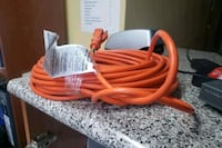 Extension Cable,  10A , 125v, 1250w  Brand new $15 only  Mississauga, L5A 2K6