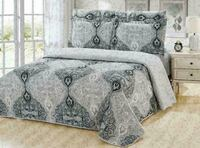 6 PC beautiful quilt bedspreads just in time for summer 551 km