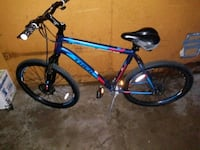 2011 men's trek 3700 series with 21in frame and 26 Coon Rapids, 55433