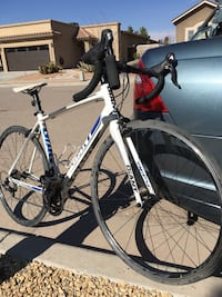 gray and black hardtail bike El Paso, 79928