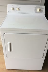 Dryer (g e ) good condition works great