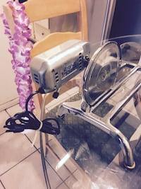 Vintage -Regal Electric Food Slicer, works perfectly &selling on eBay for $120 Garden Grove, 92843
