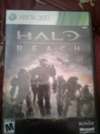 Halo reach  Las Cruces, 88007