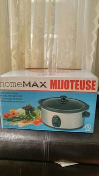 Used slow cooker Calgary, T3J 0A1