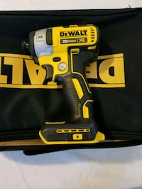 Impact drill XR 3 speeds Silver Spring, 20903