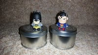 Batman vs Superman 8gb usb flash drive Raleigh, 27615