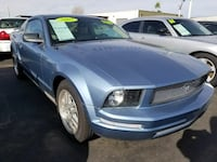 Ford - Mustang - 2007