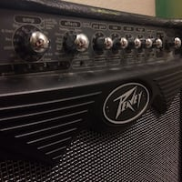 Peavey guitar amplifier Austin, 78745
