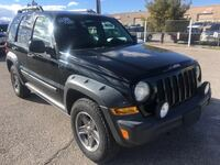 Jeep - Liberty - 2006 Las Vegas