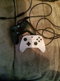 Xbox one controllers ones wired the others not Redding, 96001