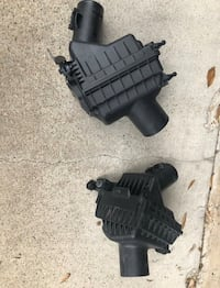 2010 Nissan GTR air intakes and filters  Houston