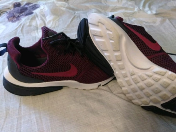 ad3b7ec70570 Used Men s 9.5 Nike Presto Fly. Will fit ladies size11 for sale in ...