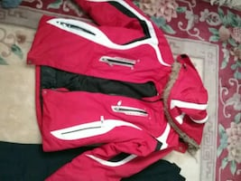 Excellent brand new condition youth/ young jacket