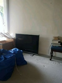 "42"" TV Must go. Needs tube or something. Dartmouth, B2W 6J3"