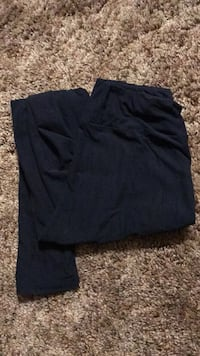 black and gray Nike shorts Erie, 16509