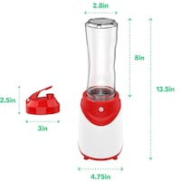 Vremi Personal Blender for Shakes and Smoothies Toronto