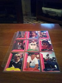 assorted baseball trading card collection Weston, 26452