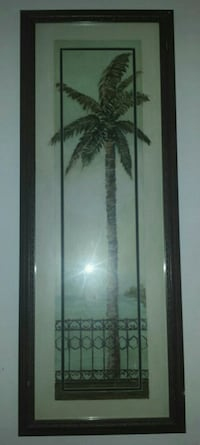 Extra Large Quality Framed Wall Decor
