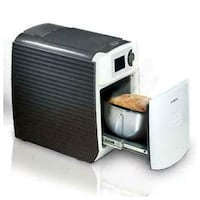 SALTON Capsule Easy Bread Maker - NEW Toronto