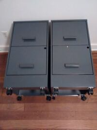 Mobile File Cabinets on Wheels Locust Valley, 11560
