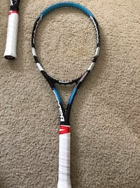 Babolat Pure Drive 100sq inch 16x19 Cary, 27511