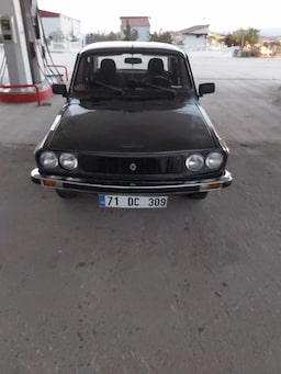 1988 Renault 12 ee859398-eb80-48d3-ae79-392135d21ad5