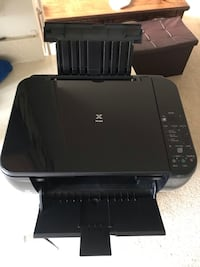 Canon Copier Printer Scanner Alexandria, 22310