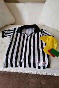 ADULT LACROSSE REF SET Shelton, 06484