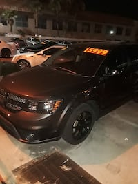 Dodge - Journey - 2016 Las Vegas
