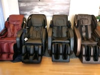 ☆ Up To 75% Off ☆ Luxurious Massage Chair Mississauga, L5B